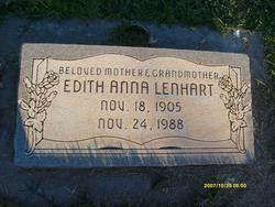 Edith Campbell Lenhart