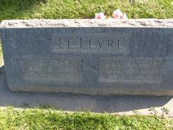 James Jay Lefevre