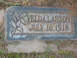 Velda Larson