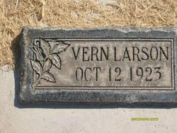 Vern Larson