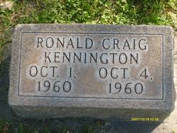Ronald Craig Kennington
