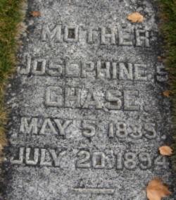 Josephine Streeper Chase