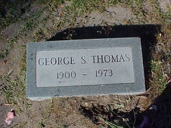 George Smith Thomas