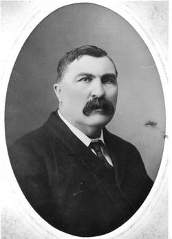 William Joseph McGuigan