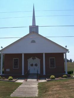 Buffalo Tabernacle Cemetery
