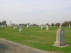 North Selma Cemetery