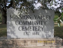 Mission Valley Community Cemetery