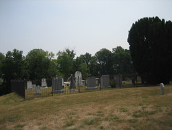 Bowie Family Cemetery