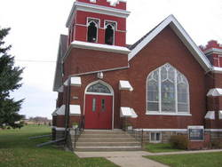 Emmanuel United Methodist Cemetery