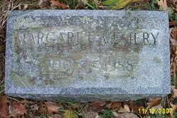 Margaret A Emery