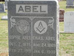 Charles Abel