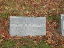 Richard Marshall Barnhart