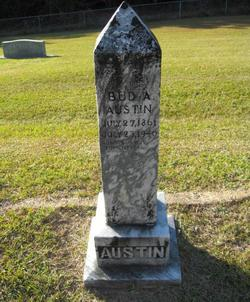 Bud Anderson Austin
