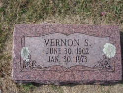 Vernon S. Adriaenssens