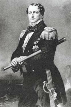 """Heinrich Wilhelm """"Adalbert"""" von Preussen"""