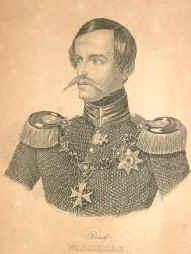 Friedrich Wilhelm Waldemar von Preussen