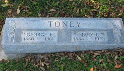 George Franklin Toney