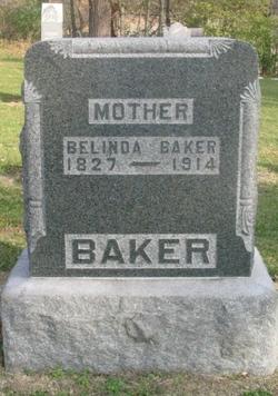 Belinda Baker
