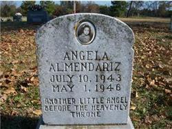 Angela Almendariz
