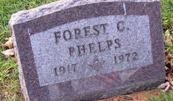 Forest C Phelps