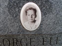 George Ellis Bell