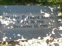 Walter Bernard Moore
