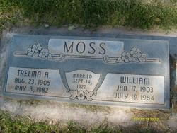 William Moss