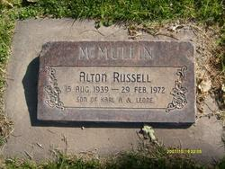 Alton Russell McMullin
