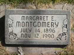 Margaret <I>Hanning</I> Montgomery