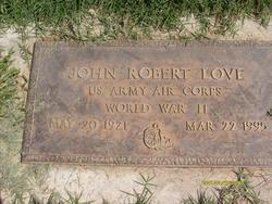 John Robert Love