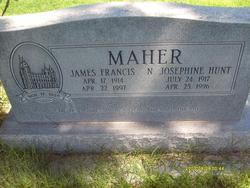James Maher, Sr