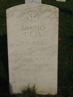 Bruno Deja