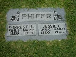 Jessie C. Phifer