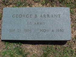 George Brian Arrant