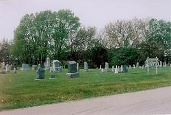 Half Acre Cemetery
