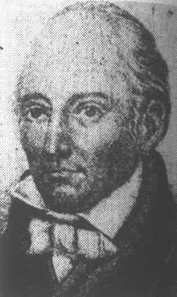 Dr William Foushee