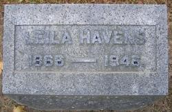 Leila Havens