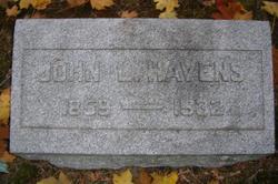 John Lewis Havens