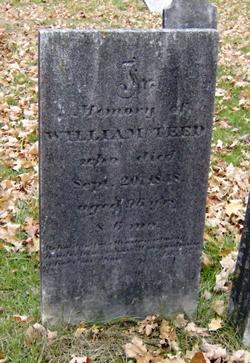 William Teed, Jr