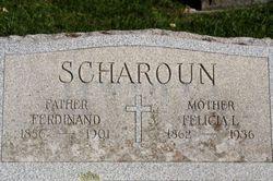 Ferdinand Scharoun