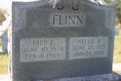 Frederick F. Flinn