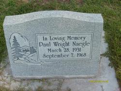 Paul Wright Naegle