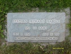 Stephen Howard Naegle