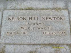 Nelson Hill Newton