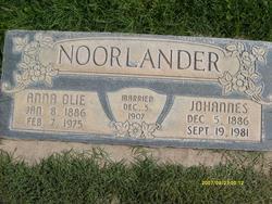 Johannes Noorlander