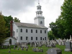 Old Bennington Cemetery