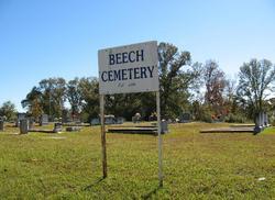 Beech Cemetery