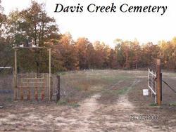 Davis Creek Cemetery