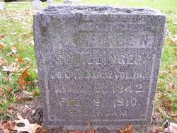 George N. Schillinger