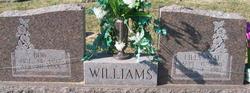 Lilly Mae <I>Gabehart</I> Williams